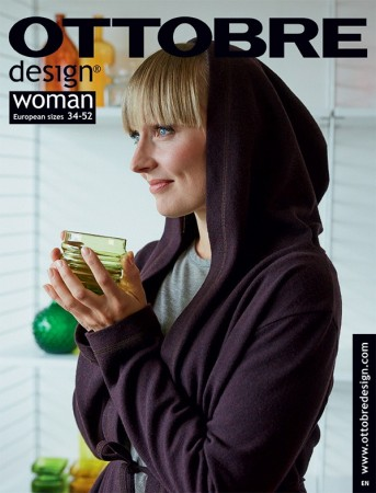 OTTOBRE design woman høst/vinter 5/2018