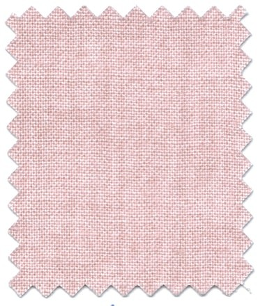 Linen texture bomullsstoff 1473/P1  Pale pink