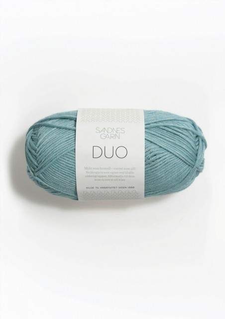Duo 6823 Turkis